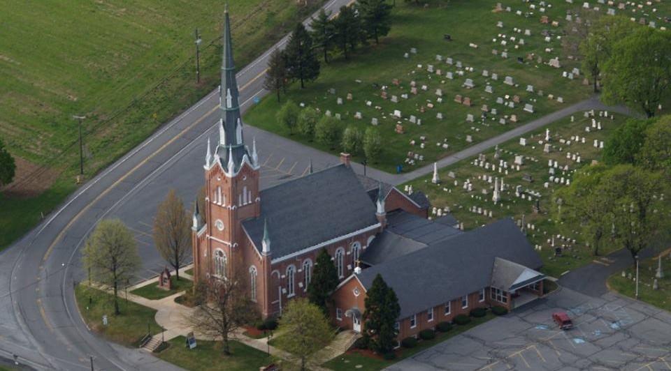 Neffs Pennsylvania Union United Church of Christ