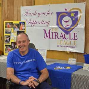 Miles for Miracles