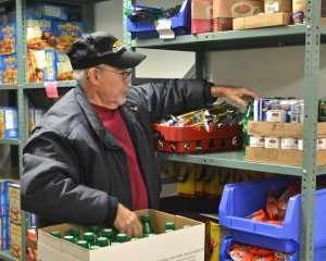 Northern Lehigh Food Bank
