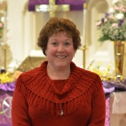 Kathy Bonsell, Director of Christian Education