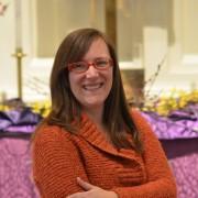 Tara Henninger, Communications Coordinator