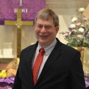 Thomas N. Thomas, Senior Pastor
